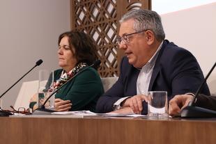 Recursos Humanos de la Diputación de Badajoz destaca la recuperación de derechos perdidos y consolidación de la plantilla