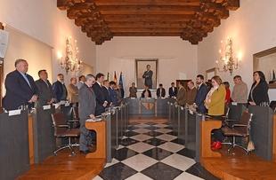 La Diputación aprueba la financiación definitiva del Programa de inversiones en edificios provinciales