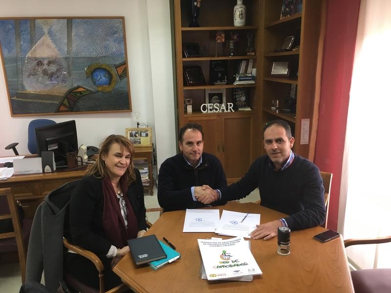 COCEMFE CÁCERES finaliza su Proyecto de Inserción y Orientación Laboral para personas con discapacidad en la zona de Coria-Moraleja