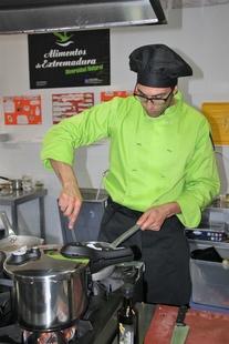 El V Concurso Nacional Cocina de la Dehesa repartirá 1.450 euros en premios