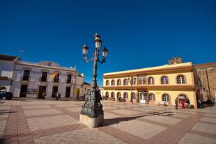 Puebla de Sancho Pérez y La Garrovilla se integran en la red de gestión del agua de Promedio
