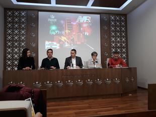 La Music Run arranca en Villafranca de los Barros el 30 de marzo