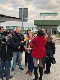 PP de Don Benito y Villanueva denuncian la situación vergonzosa y lamentable en que se encuentra su Hospital comarcal