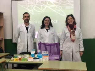 El Colegio Nuestra Señora de la Asunción y otros diecisiete centros de la provincia participan en el proyecto ''Conóceme''