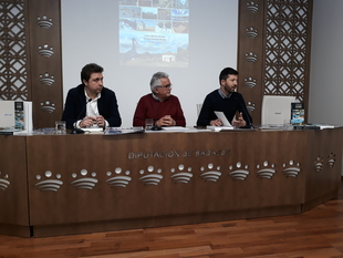 Las III Jornadas sobre Patrimonio Cultural de la Mancomunidad Río Bodión llegan a La Parra y La Lapa