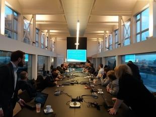 El proyecto SMART.MET lanza su primera fase con cuatro operadores económicos europeos innovadores