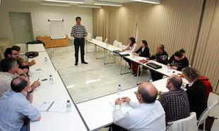 Publicado el Plan Agrupado de Formación Local de la Diputación de Badajoz para 2019
