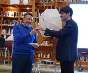 La Nubeteca de la Biblioteca Municipal de Llerena inicia su andadura