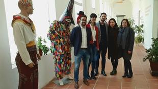 Se ha celebrado en Olivenza el V Seminario de Folklore