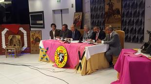 La Escuela Taurina de Badajoz recibe un galardón en Daimiel