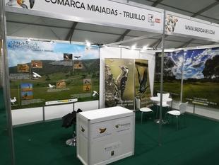Miajadas - Trujillo estará presente en la 14ª edición de FIO