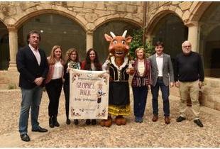 El proyecto educativo Geopaca Folk seleccionado por la Consejería de Educación como iniciativa innovador