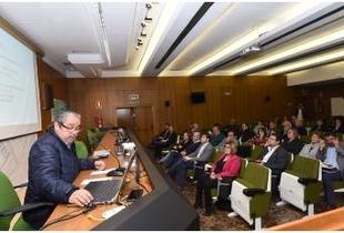 FELCODE organiza las jornadas 'Dimensión internacional del despoblamiento rural y el rol de las ciudades intermedias'