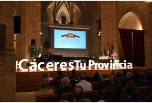 Cordero: 'Ayuntamientos y Diputación hemos tenido objetivos comunes que hemos alcanzado, ahora nuestro reto es demográfico'