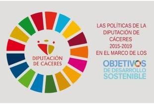 Las políticas de la Diputación logran alcanzar los 17 Objetivos de Desarrollo Sostenibles marcados por las Naciones Unidas