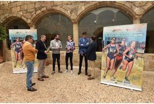 El Complejo Deportivo Provincial El Cuartillo, listo para la celebración del CI Campeonato de España de Campo a Través