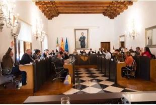 El Pleno de la Diputación, en sesión extraordinaria, aprueba la distribución de 23 millones de los remanentes