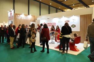 La Feria Ibérica de Alimentación, Hostelería y Tecnología Alimentaria estará abierta hasta el martes 12 de marzo