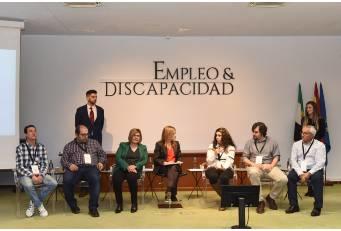 "Charo Cordero: ""Entre todos conseguimos que cada mañana 227 personas con alguna discapacidad se levanten a trabajar"""