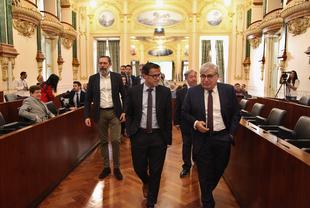 Se debaten en la Diputación de Badajoz las nuevas leyes de protección de datos