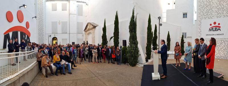 Julio Romero de Torres: homenaje a la mujer