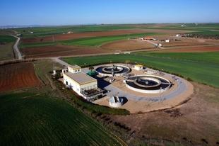 Promedio depuró más de 24 millones de metros cúbicos de agua residual en 2018
