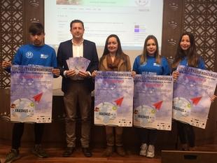 El proyecto 'Erasmus +' llegará a su fin entre los días 3 y 7 de abril en Jerez de los Caballeros