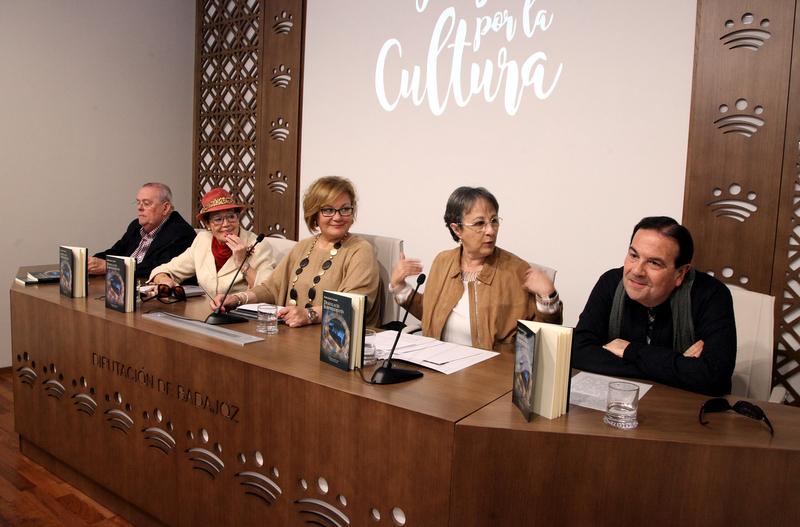 Hoy se ha presentado el libro ganador del XX Premio 'Rafael González Castell'