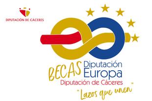 Jóvenes titulados desempleados de la provincia de Cáceres ya pueden acceder a las Becas Diputación Europa