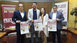 PRESENTADO EL CIRCUITO AFICIONADOS 2019 QUE COMIENZA ESTE FIN DE SEMANA CON LA PRUEBA DE TALAYUELA