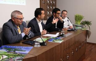 La Feria del Espárrago y la Tagarnina de Alconchel aspira a ser referente en el suroeste peninsular