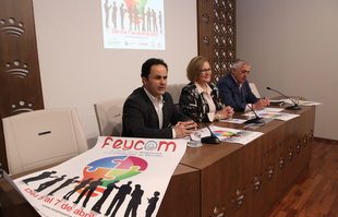 Montijo celebra su cuarta edición de FEYCOM
