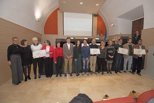 La Diputación convoca el VI Programa de Ideas Emprendedoras en el Mundo Rural
