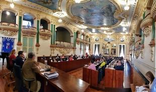 La Diputación de Badajoz aprueba el II Plan de la Igualdad con seis líneas estratégicas y 67 acciones