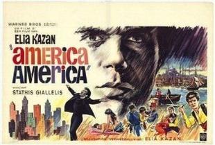 La R.U. Hernán Cortés invita a ver la película ''América, América'' de Elia Kazan