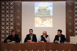 La Diputación participa en en la 9ª edición de ''Vive la Trashumancia'' de Valverde de Leganés