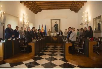 El Pleno aprueba destinar 6 millones de remanentes del OARGT a gastos corrientes de los municipios