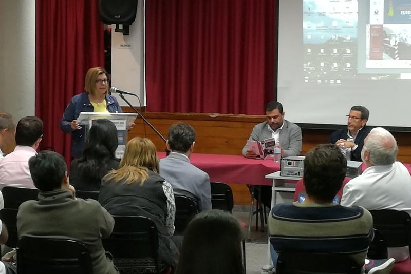 El Geparque Villuerca-Ibores-Jara abre la Semana Europea preparando su convalidación