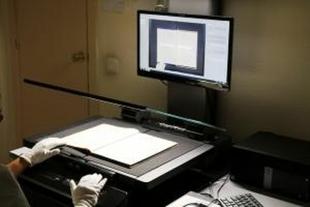 Digitalizada diversa documentación del archivo municipal de Guareña
