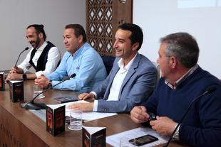 'Pasión por el Flamenco' recalará en 16 localidades de la provincia