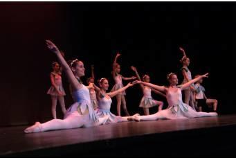 """Abiertos los plazos de preinscripción para el Conservatorio de Danza El Brocense y el Conservatorio de Música """"García Matos"""""""
