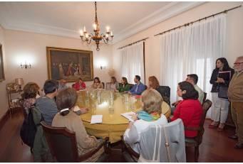 La Diputación constituye la nueva Comisión de Igualdad y encarga un diagnóstico de género
