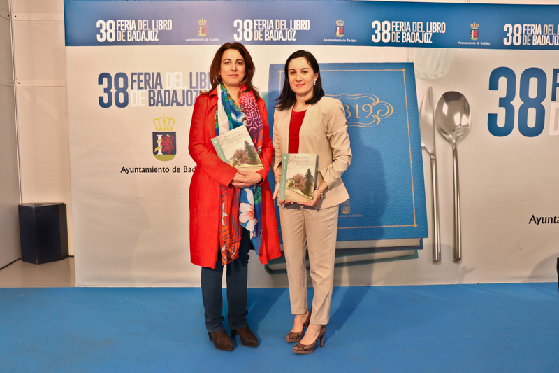 Presentada la publicación 'Adquisiciones, donaciones y depósitos 2017/2018' del MUBA en la Feria del Libro