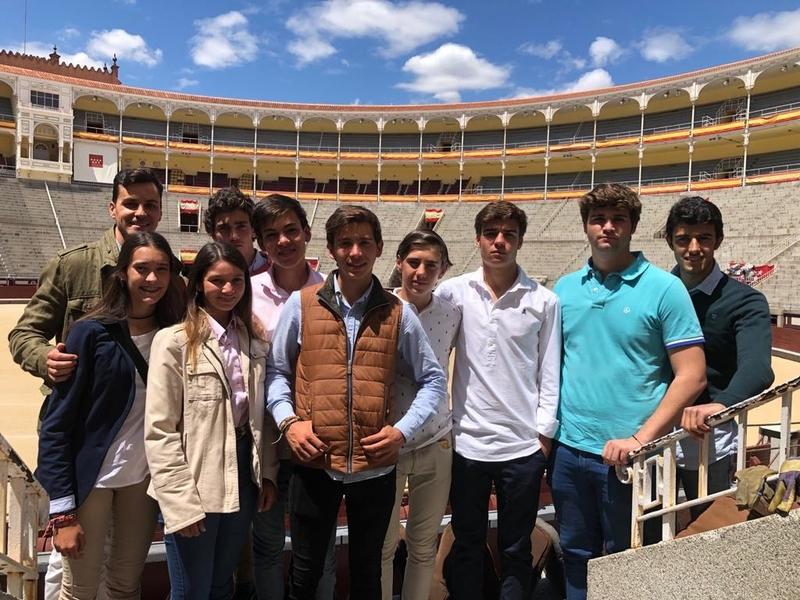 El alumno de la Escuela Taurina Manuel Perera participará en el Certamen de Novilladas sin picadores
