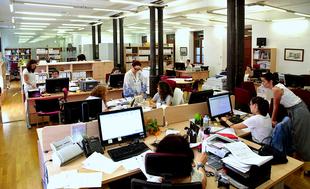 La Diputación de Badajoz publica la Oferta de Empleo Público correspondiente a 2019