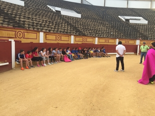 La Diputación de Badajoz pondrá en marcha el II Campus Taurino