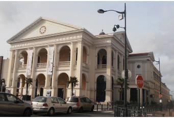 """Alumnos de la Escuela de Bellas Artes """"Eulogio Blasco"""" de la Diputación exponen en París"""
