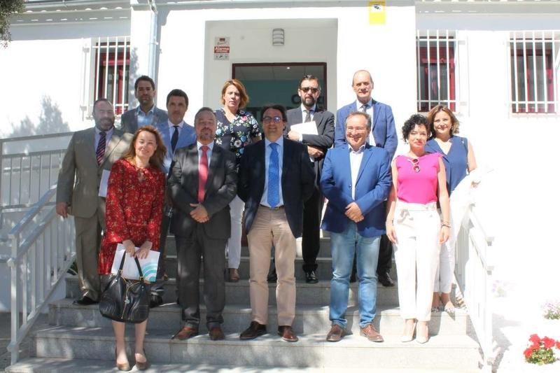 Extremadura pone en marcha un centro pionero para atender a Menores Migrantes sin Referente Familiar