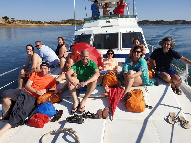 Blog Trip Experiencia Alqueva