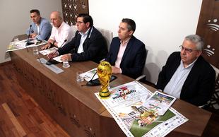El torneo internacional Mundialito de Fútbol Base llega a su 8ª edición con la participación de 70 clubes y más de 3.000 niños y niñas